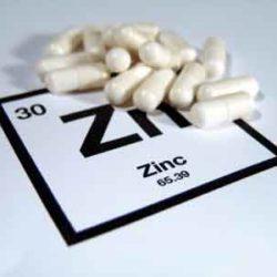 Витамин здовроья - Цинк