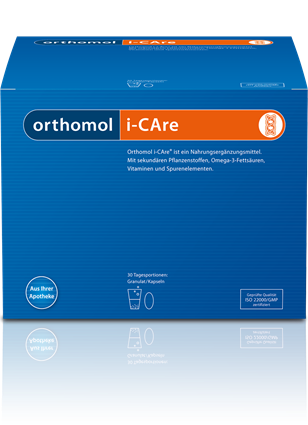 Orthomol i-Care