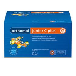 orthomol-junior-c-plus