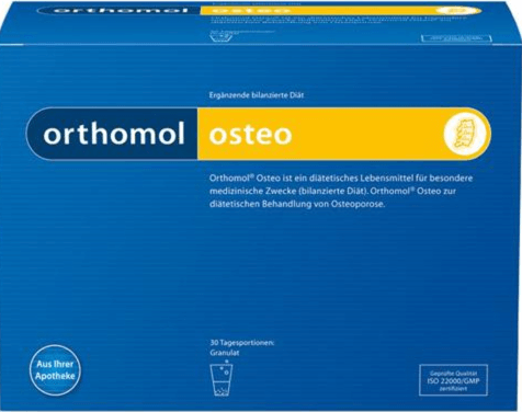 orthomol-osteo